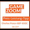 Gamezoom - GDP-750C-RGB