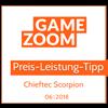 Gamezoom - GPM-1250C