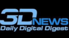 3D News - PPS-750FC